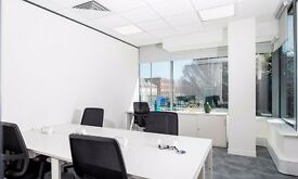 Professional office space available now in Liverpool, Derby Square. 6 persons.