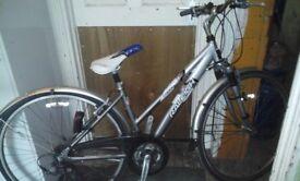 Raleigh p4000 ladies bike