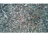 Decorative Bark Chippings - 70L Bags. £3.50 each