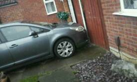 Citroen C4 VTR+ for sale