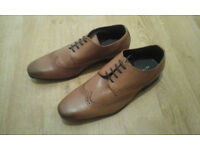 Mens Shoes - Kurt Geiger Size 7