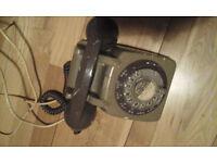 retro phon