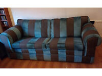 3 Seater Sofa in good condition £60 buyer collects