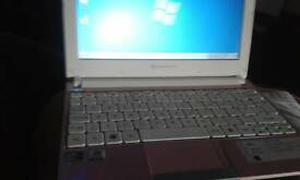 Packard bell dot se webbook