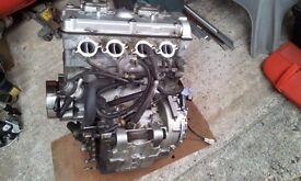 Kawasaki ZX9R E1 Engine