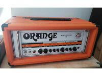 Orange Rockerverb 50 // Valve Guitar Amp Head - £695 ONO