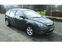 *** BARGAIN BUY *** Ford Focus Zetec 125