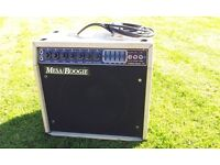 Mesa Boogie MkIII Blond Combo (Purple Stripe)