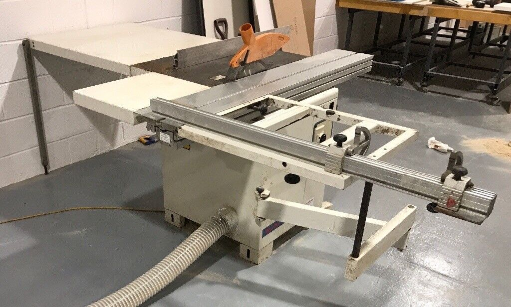 scm sc3 table saw in good condition in good working order £1500 | in