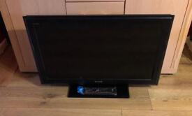 SONY 32 INCH HD TV + BRAND NEW REMOTE! BARGAIN!