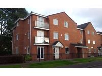 NEAR ASTON UNIVERSITY & BCU TWO BEDROOM APARTMENT AVAILABLE FULLY FURNISHED