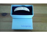 a new bracelet in box