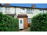 A lovely three bedroom house in Muswell Hill N10 close to great schools.