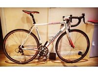 Cannondale CAAD 8 105 Road Bike Freshly Serviced (54 cm/Medium/Upgraded wheels) possible p/ex