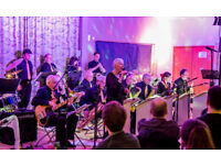 Pianist Wanted for Big Swing Band in Bracknell - Jazz Piano Player