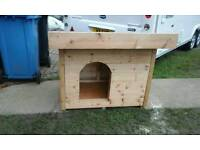 Dog kennel feel free to contact me