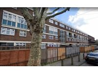 POPLAR, E14, SPACIOUS 3 BEDROOM APARTMENT CLOSE TO STATION *DSS WELCOME*