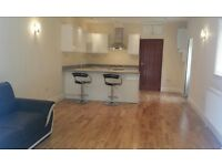 Very Nice Modern Garden Flat in West Hampstead with own private entrance