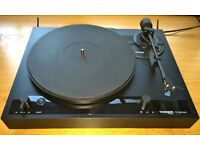 Thorens TD 280 mk2 turntable with A&R cartridge