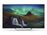 """Sony 65"""" X85C 4K UHD HDR Direct-Lit Smart TV with Android and YouView"""