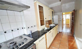 Walthamstow E17. Large, Light & Contemporary 4 Bed Furnished House with Garden on Quiet Street