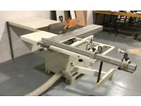 Scm sc3 w table saw in good working order £1800 ONO