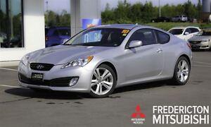 2010 Hyundai Genesis Coupe 2.0T PREMIUM! REDUCED! LEATHER! SUNRO