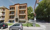 4½, Montcalm, 2 chambres AVEC SALLE À MANGER, Stat, Juillet