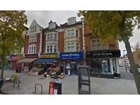** ONE BEDROOM CONVERSION IN NORWOOD AVAILABLE NOW **