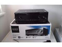 SONY STR DH820 HOME CINEMA AMP