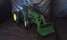 Toy John Deere 6830