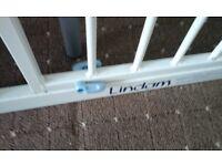 LINDAM BABY SAFTEY GATE
