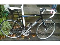 Pro racing bike