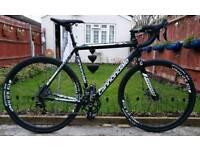 New Cannondale CAADX 105 Cyclocross Gravel Adventure Road Bike RRP£1200 not Diverge Genesis Scott GT