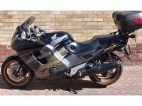 Honda CBR1000F - Full MOT, history & low miles