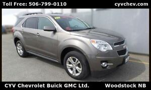 2011 Chevrolet Equinox 1LT FWD - $7/Day - Remote Start