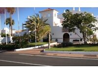 Holiday rental in tenerife, Fairways Club- Amarilla Golf Resort
