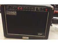 Amplifier Hohner Profesional Viper 75L
