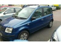 Fiat panda 1.3 multijet diesel