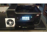 Lexmark Pinnacle 901 Pro all in one printer
