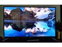 TV LCD LED Sharp 49'' - Smart TV Full HD 1080p + Freeview HD