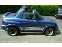 Automatic Suzuki X90 for sale