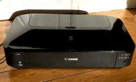 Canon PIXMA iX6850 colour wireless A3 inkjet printer