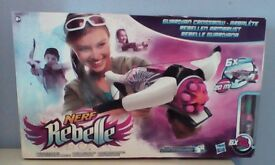 Nerf Rebelle Guardian Crossbow