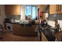 Beautiful large double room in flat share with two others very spacious three bed first floor flat