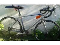 giant defy mint condition serviced bike registered extras ready to go