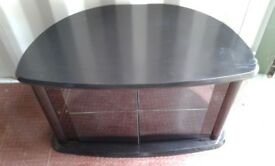TV Stand and Media Entertainment Unit. Delivery Available.