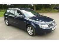 audi a4 fsi se one former keeper service history