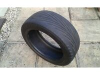 Goodyear Eagle low profile 205/45/ZR16 tyre