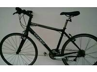 Trek 7.5 FX Lightweight Road Bike LARGE/XL RRP £549.0 PRICED FOR A QUICK SALE